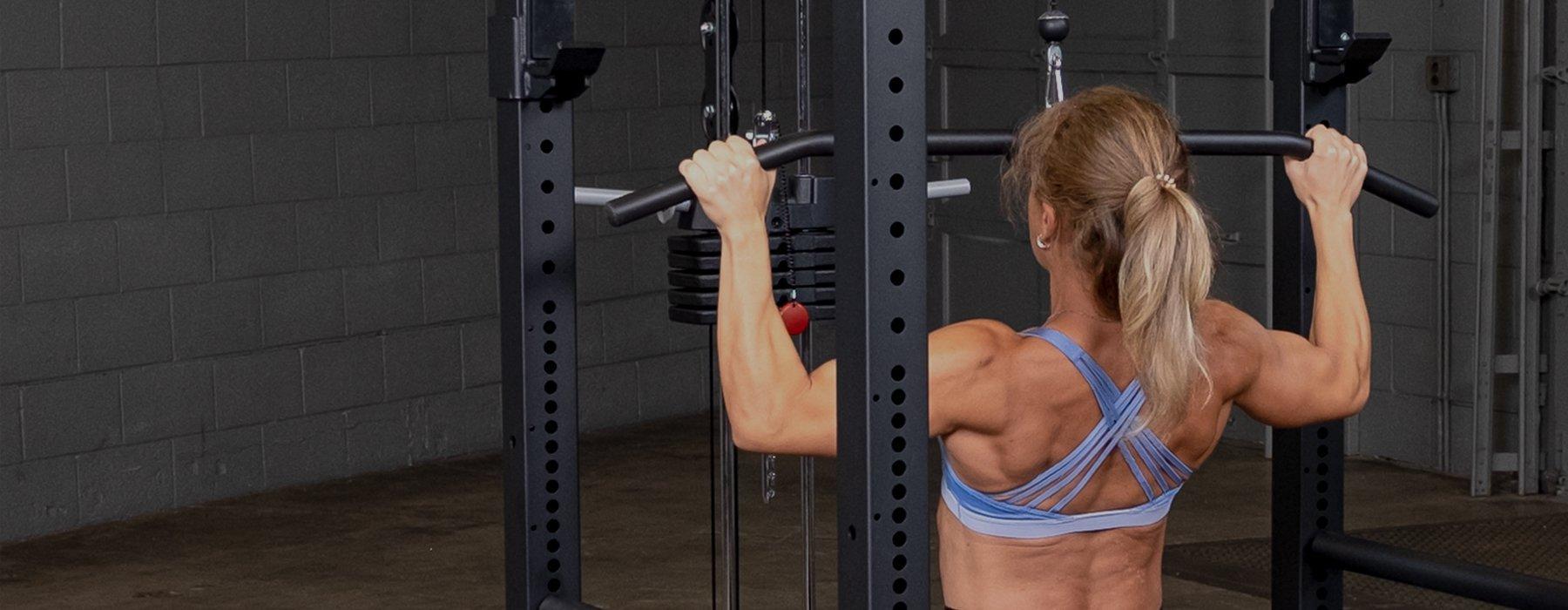 aparatura fitness